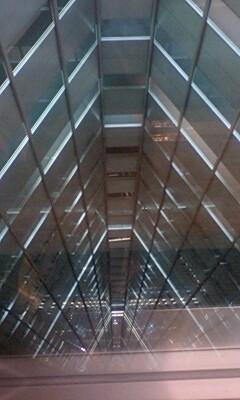 高い 其の1(52階)