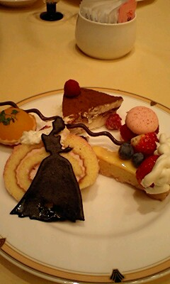 ケーキ祭!
