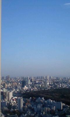 高い 其の2(25階)