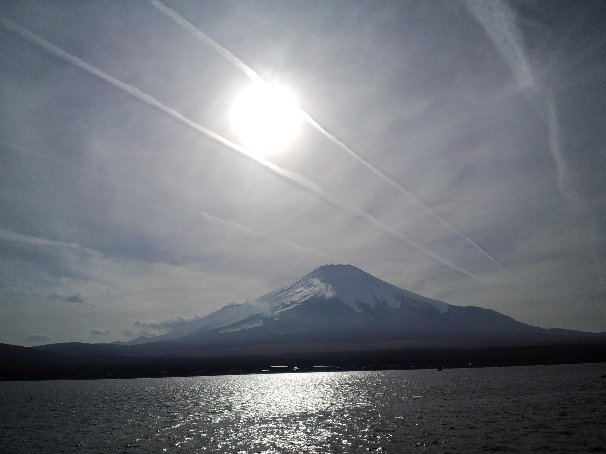 富士山!!!!